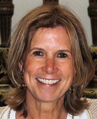 Arlette Koedam